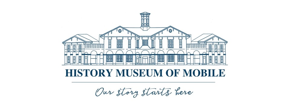 illustration of front facade of museum